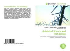 Buchcover von Goldwind Science and Technology
