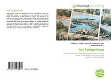 Buchcover von Art Spiegelman
