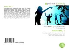 Bookcover of Attack No. 1