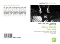 Buchcover von Ishwar Chandra Vidyasagar