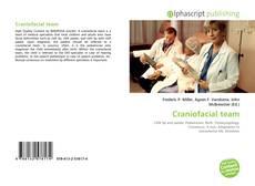 Bookcover of Craniofacial team