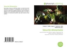 Couverture de Sécurité Alimentaire
