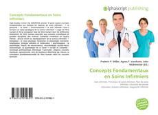 Обложка Concepts Fondamentaux en Soins Infirmiers