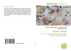 Buchcover von Kerala model