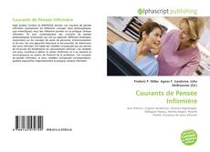 Bookcover of Courants de Pensée Infirmière