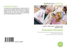 Обложка Évaluation Infirmière