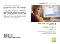 Couverture de Environnement Graphique