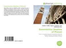 Bookcover of Domentziolus (Nephew of Phocas)