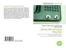 Couverture de Disney-ABC Domestic Television