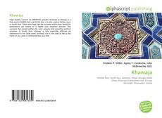 Bookcover of Khawaja