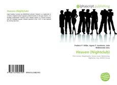 Borítókép a  Heaven (Nightclub) - hoz