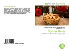 Bookcover of Digestive Biscuit