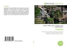 Portada del libro de Catalan
