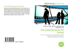 Buchcover von The Little Mermaid (TV Series)