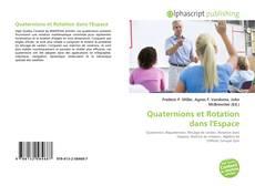 Обложка Quaternions et Rotation dans l'Espace