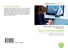 Bookcover of Écran à Cristaux Liquides