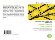Portada del libro de Charles Emerson Winchester III