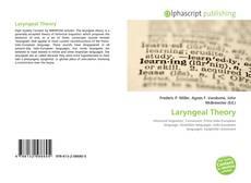 Laryngeal Theory的封面