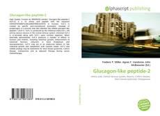 Обложка Glucagon-like peptide-2