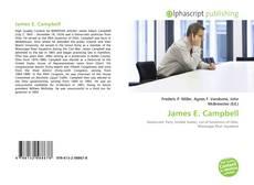 Portada del libro de James E. Campbell