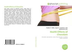 Bookcover of Health Effects of Chocolate