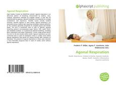 Bookcover of Agonal Respiration