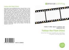 Capa do livro de Follow the Fleet (Film)