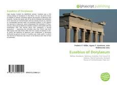 Bookcover of Eusebius of Dorylaeum