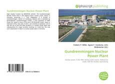 Borítókép a  Gundremmingen Nuclear Power Plant - hoz