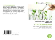 Bookcover of 1,1,1-Trichloroethane