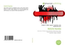 Bookcover of Keiichi Nanba