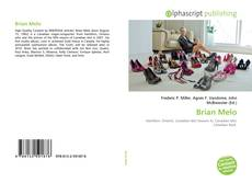 Bookcover of Brian Melo