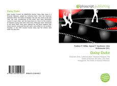 Bookcover of Daisy Duke