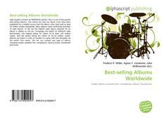 Portada del libro de Best-selling Albums Worldwide