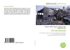 Capa do livro de Fin du Monde
