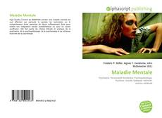 Bookcover of Maladie Mentale