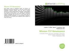 Copertina di Mission 737 Renaissance