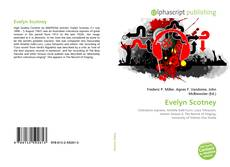 Bookcover of Evelyn Scotney