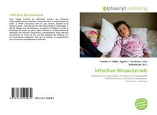 Bookcover of Infection Nosocomiale