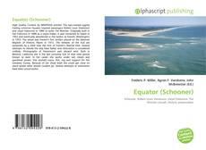 Equator (Schooner)的封面