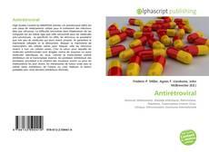 Copertina di Antirétroviral