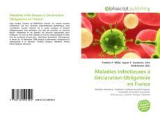 Bookcover of Maladies Infectieuses à Déclaration Obligatoire en France