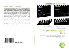 Bookcover of Mister Roberts (1955 film)