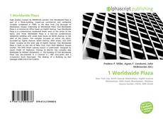 Bookcover of 1 Worldwide Plaza