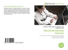 Обложка Recueil de Données Infirmier