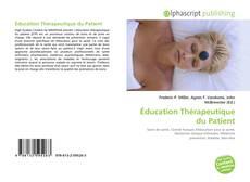 Éducation Thérapeutique du Patient kitap kapağı