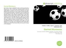 Dorinel Munteanu的封面