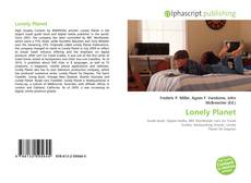 Bookcover of Lonely Planet