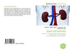 Обложка Giant Cell Arteritis