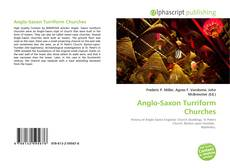 Buchcover von Anglo-Saxon Turriform Churches